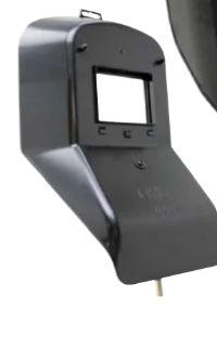 Hand-Schweißschirm Euro Flip 2000 von WKS