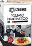 Pasta-Sauce von San Fabio