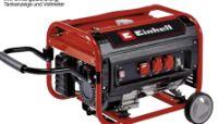 Stromerzeuger TC-PG 35-E5 von Einhell