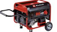 Stromerzeuger TC-PG 55/E5 von Einhell