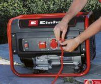 Stromerzeuger TC-PG 25/E5 von Einhell