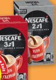 3 in 1 Stix von Nescafé