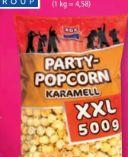 Party Popcorn von Xox