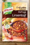 Großmutters Geheimnis Eintopf von Knorr