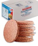 Giant Burger von Salomon Food World