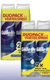 Rasierschaum von Gillette