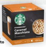 Dolce Gusto von Starbucks