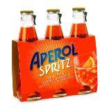 Spritz von Aperol