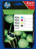 Tintenpatrone 953XL von HP