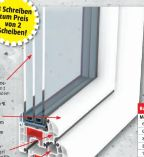 Kunststofffenster Q81 Excellence von Solid Elements