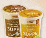 Bio-Suppe von Rose Biomanufaktur