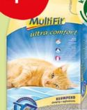 Ultra Comfort Katzenstreu von MultiFit