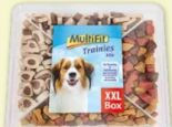 Trainies-Mix Hundesnacks von MultiFit