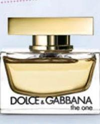 The Only One Women EdP von Dolce & Gabbana