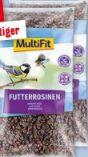 Futterrosinen von MultiFit