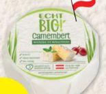 Camembert von Echt Bio