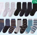 Buben Socken von Pepperts!