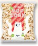 Bio-Popcorn von Fredo´s