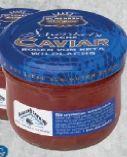 Keta Caviar von Schenkel