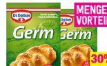 Germ von Dr. Oetker