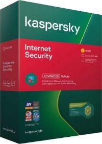 Internet Security 2020 von Kaspersky