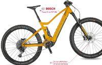 Mountainbike Genius eRide 930 von Scott