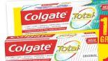 Total Zahnbürste von Colgate