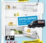 Kühlschrank Santo RTB81521AW von AEG