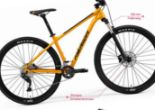 Mountainbike Big.Nine 300 von Merida