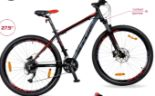 Mountainbike Prime MR 1.5 von Stuf Bike