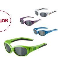 Sportbrille Flexxy Junior von Alpina
