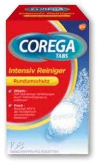 Intensiv Tabs von Corega