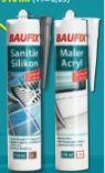 Sanitär-Silikon von Baufix