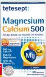Magnesium Calcium 500 von Tetesept
