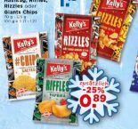 Hashtag Chips von Kelly's