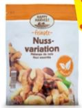 Nussvariation von Happy Harvest