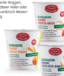 Bio-Fruchtjoghurt von Zurück zum Ursprung