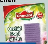 Orchideendünger von Grandiol