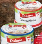 Aufstriche von Dulano