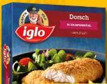 Ofenbackfisch von Iglo