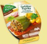 Gefüllter Paprika von Chef Menü
