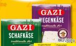 Weichkäse von Gazi