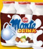Monte Drink von Zott