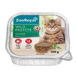Katzenfutter von ZooRoyal