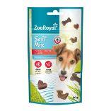 Hundenahrung Soft Mix von ZooRoyal