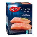 Atlantik Lachs von Iglo