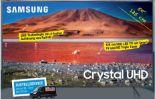 LED TV 50TU7170 von Samsung