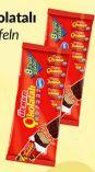 Cikolatali Gofret von Ülker