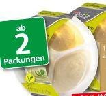 Hummus-Trio von Spar Veggie