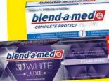 3D White Luxe Zahncreme von Blend-a-Med